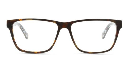 Duval TB 8199 Men's Glasses Transparent / Tortoise Shell