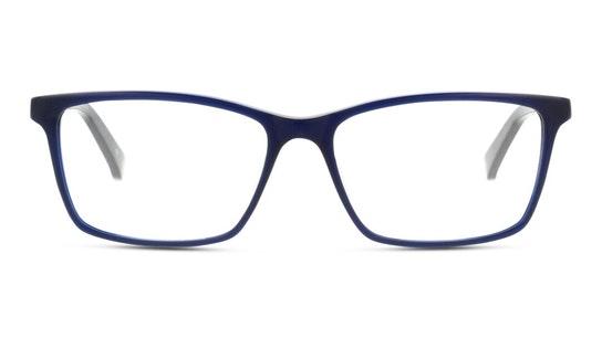Evan TB 8189 Men's Glasses Transparent / Blue