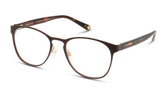 Shaw TB 4271 Men's Glasses Transparent / Brown