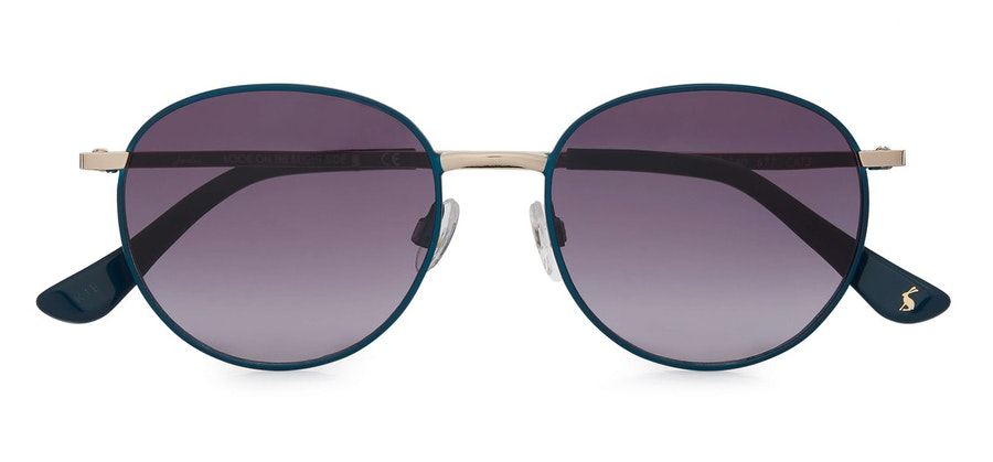 Joules Sydenham JS 5014 Sunglasses Grey / Navy