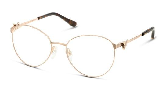 TB 2243 Women's Glasses Transparent / Silver