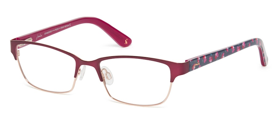 Joules Isabel JO 1014 (207) Glasses Red