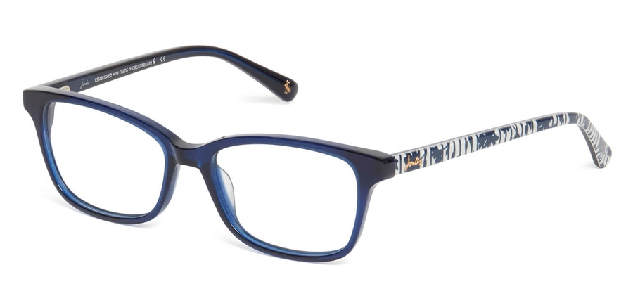 Joules Jess JO 3029 Women's Glasses Blue