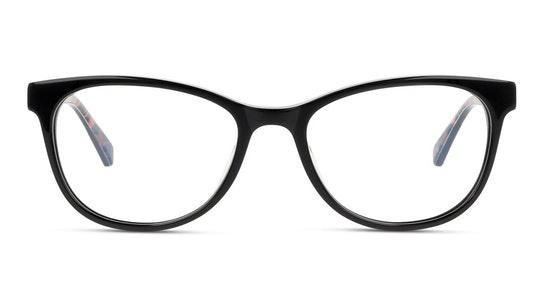 Cotton TB 9188 Women's Glasses Transparent / Black