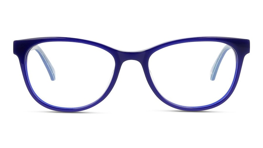 Ted Baker Cotton TB 9188 (697) Glasses Blue