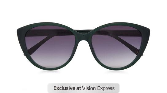 Ennerdale JS 7065 Women's Sunglasses Grey / Green