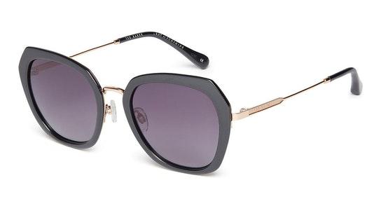 Gisela TB 1581 Women's Sunglasses Grey / Black