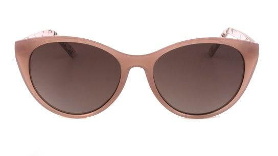Lisbet TB 1583 Women's Sunglasses Brown / Pink