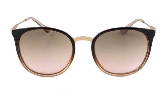 Mina TB 1584 Women's Sunglasses Brown / Brown