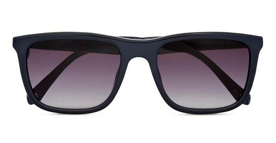 King TB 1619 Men's Sunglasses Grey / Blue