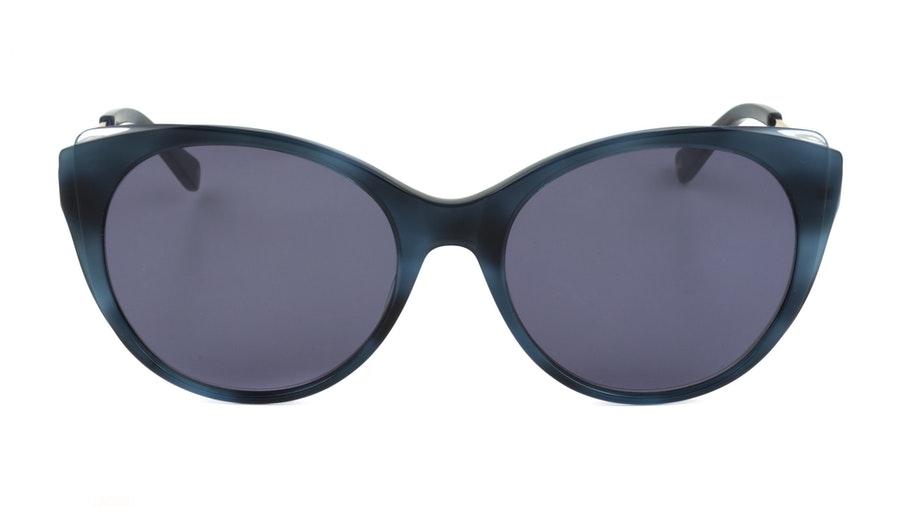 Ted Baker Keyla TB 1589 Women's Sunglasses Grey / Blue