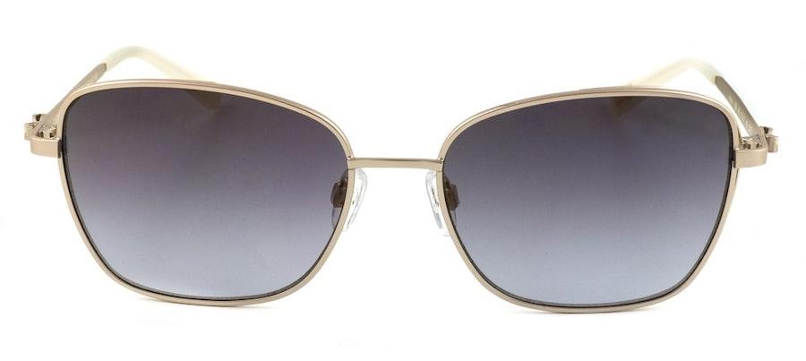 Ted Baker TB 1588 Women's Sunglasses Grey / Gold