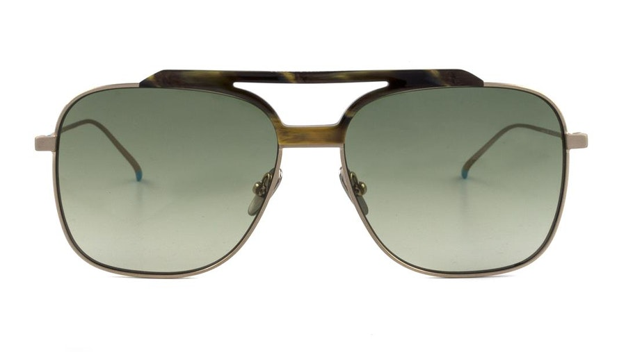 Scotch & Soda SS 6003 Men's Sunglasses Green / Gold
