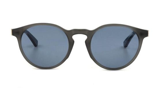 SS 8004 Men's Sunglasses Blue / Blue