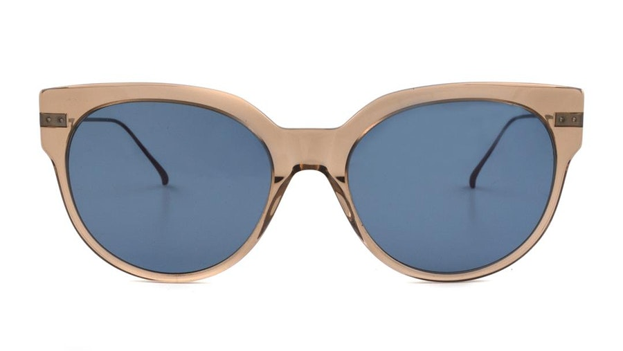 Scotch & Soda SS 7005 Women's Sunglasses Blue / Silver