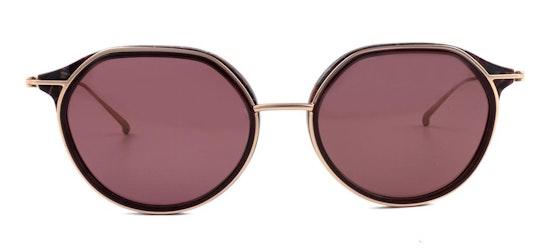 SS 7002 Women's Sunglasses Violet / Gold