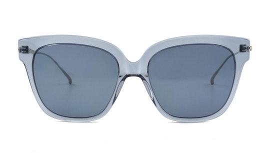 SS 7003 Women's Sunglasses Blue / Silver