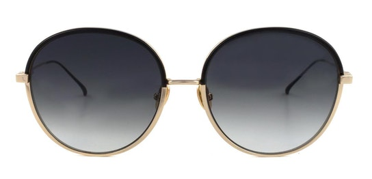 SS 5001 Women's Sunglasses Grey / Black