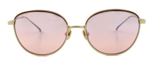 SS 5002 Women's Sunglasses Pink / Gold
