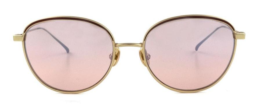 Scotch & Soda SS 5002 Women's Sunglasses Pink / Gold