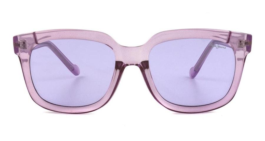 Pepe Jeans PJ 7361 Women's Sunglasses Violet / Violet