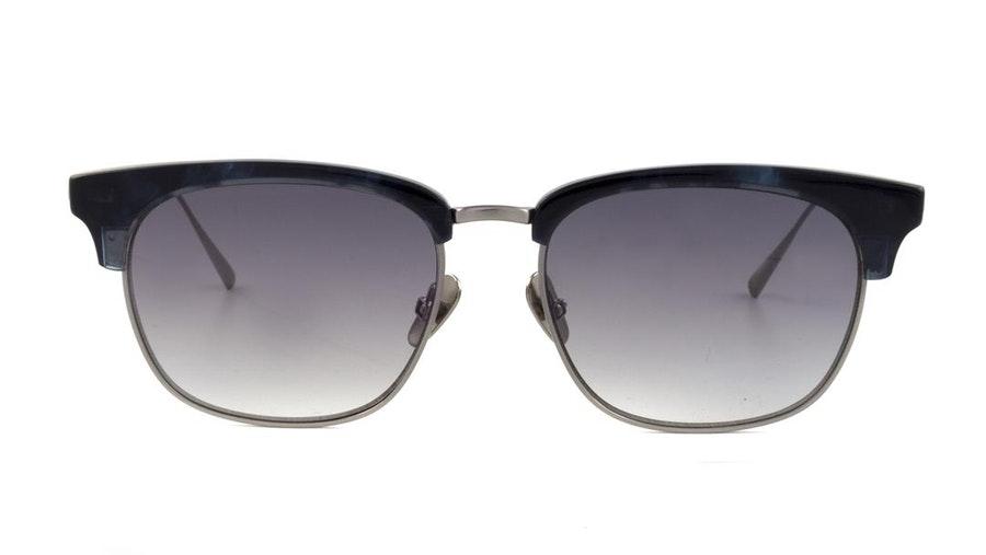 Scotch & Soda SS 6005 Unisex Sunglasses Grey / Brown