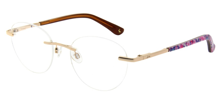 Joules Pandora JO 1042 Women's Glasses Gold