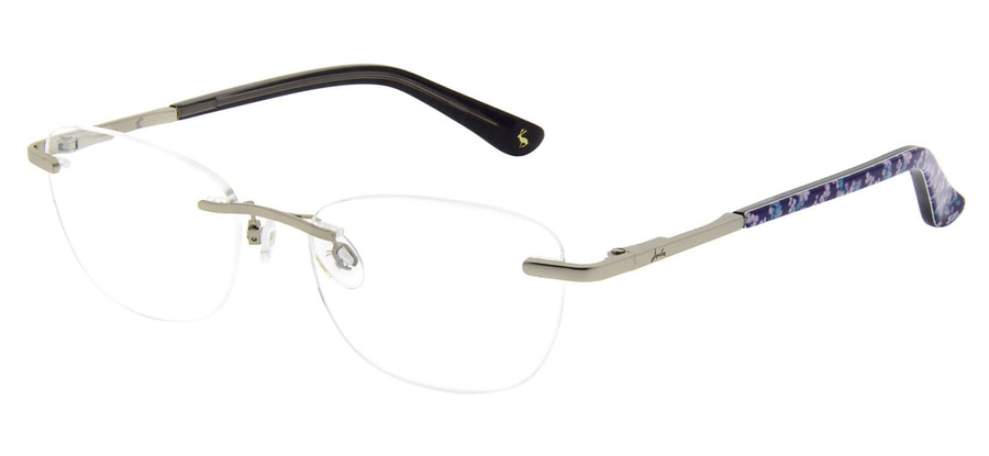 Joules Phoebe JO 1043 Women's Glasses Silver