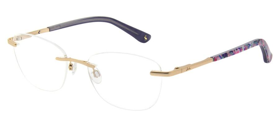 Joules Olivia JO 1041 Women's Glasses Gold