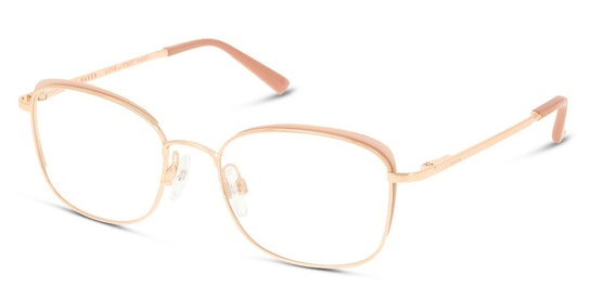 TB 2264 Women's Glasses Transparent / Gold