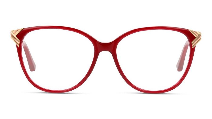 Ted Baker TB 9197 Women's Glasses Burgundy