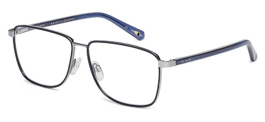 Ted Baker TB 4300 (Large) Men's Glasses Blue