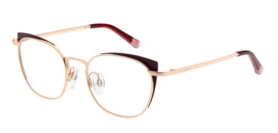 TB 2273 Women's Glasses Transparent / Gold