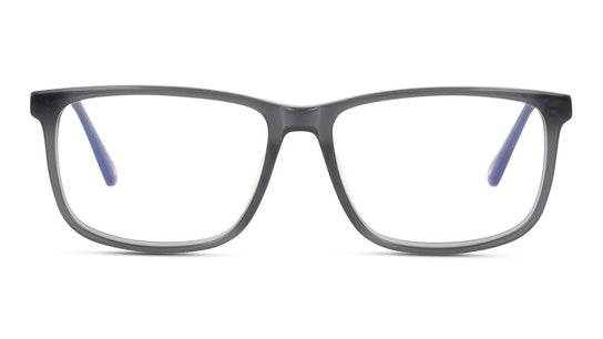 TB 8238 Men's Glasses Transparent / Grey