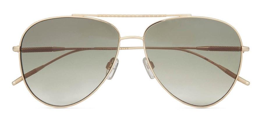 Ted Baker Sutton TB 1625 Women's Sunglasses Green / Gold