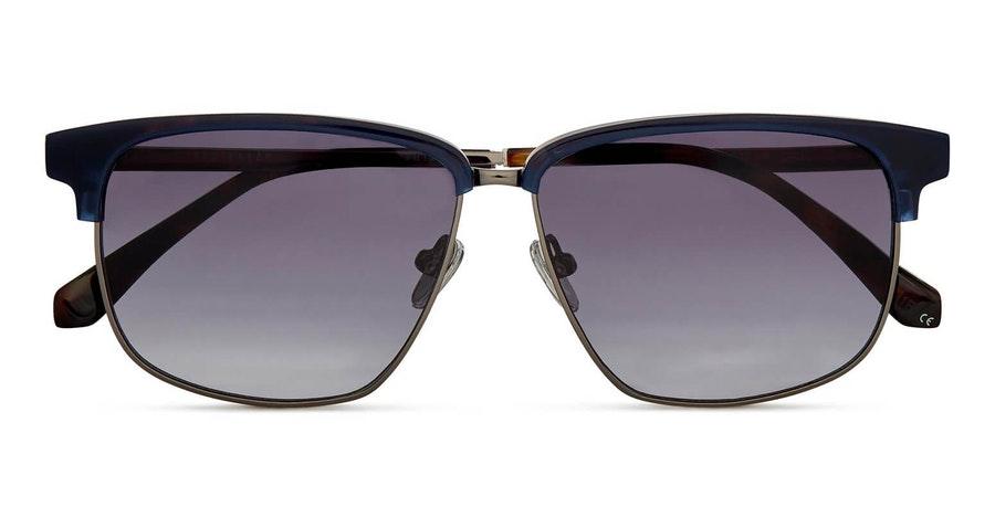 Ted Baker Leo TB 1630 Men's Sunglasses Grey / Blue