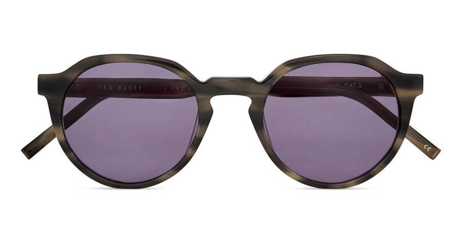Ted Baker Kory TB 1631 (931) Sunglasses Grey / Grey