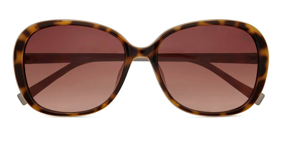 Ted Baker Rios TB 1603 Women's Sunglasses Brown / Pink