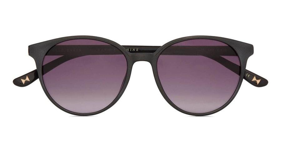 Ted Baker Flores TB 1604 Women's Sunglasses Grey / Black
