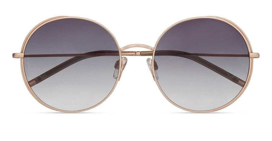 Ted Baker Mayra TB 1612 Women's Sunglasses Green / Gold