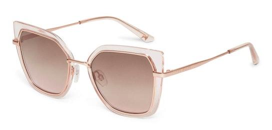 Hetty TB 1613 Women's Sunglasses Pink / Pink