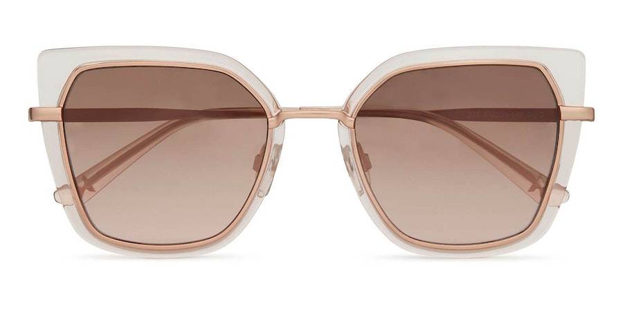 Ted Baker Hetty TB 1613 (228) Sunglasses Pink / Pink