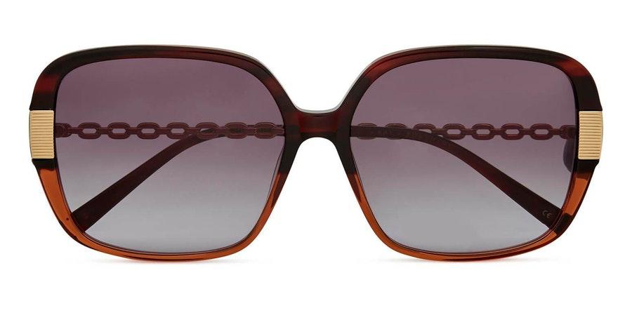 Ted Baker Indi TB 1616 Women's Sunglasses Grey / Brown