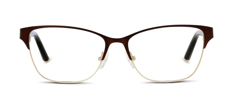 Heritage HE AFF5 Women's Glasses Brown