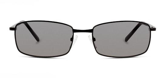 AM42 Men's Sunglasses Grey / Black