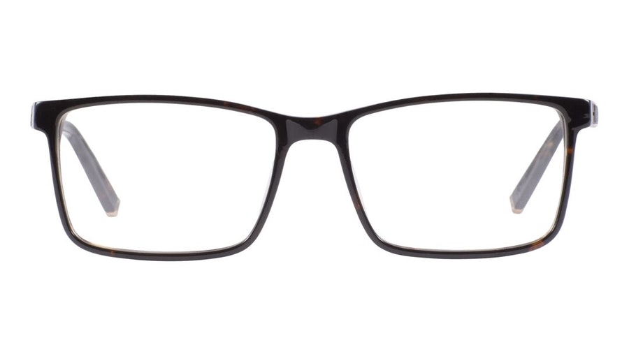 Heritage HE BM14 Men's Glasses Brown