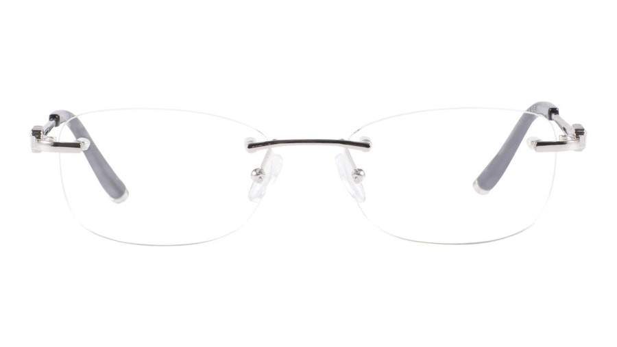 Lightfly LF BF28 Women's Glasses Silver