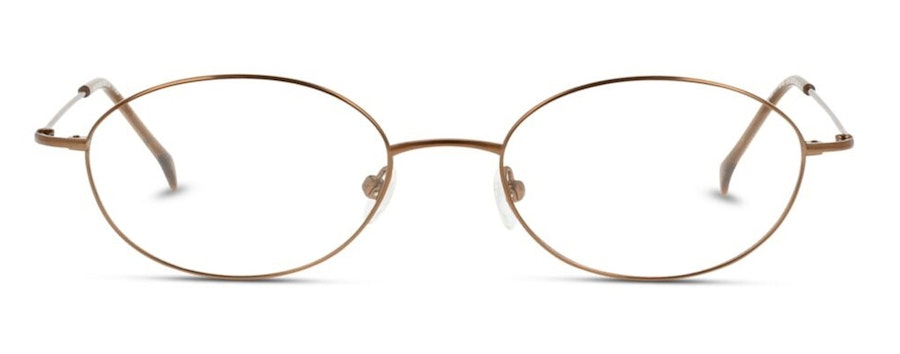 C-Line CL F76 Women's Glasses Brown