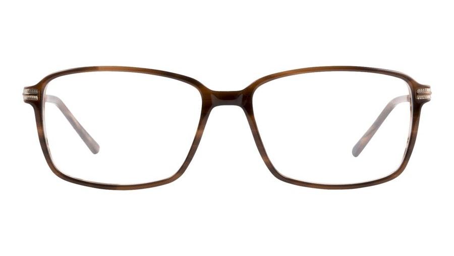 C-Line CL BM15 Men's Glasses Brown