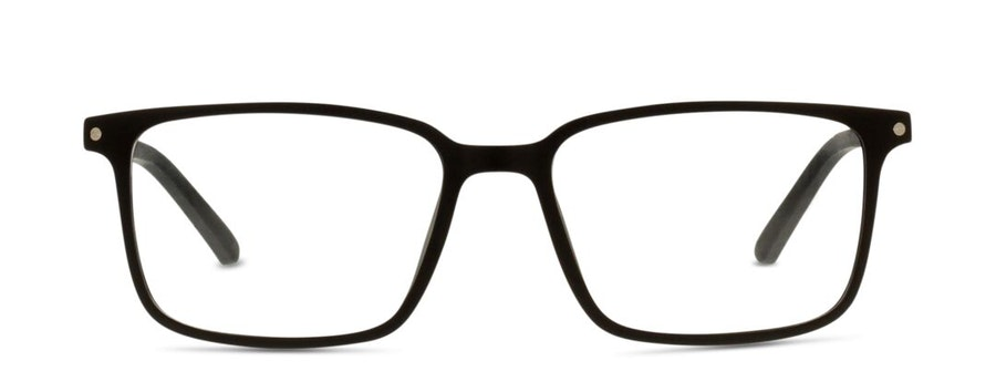 Julius JU BM20WC Men's Glasses Black